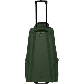 Douchebags The Little Bastard Roller Bag 60L pine green
